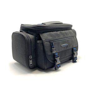 Samsonite Black Fabric Camera Bag (Opt Crossbody)